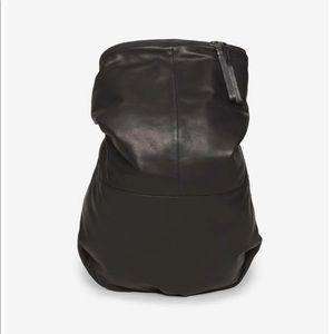 Cote & Ciel Leather Nile Backpack